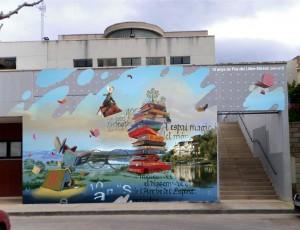 GRAFIT LITERARI FIRA LLIBRE EBRENC 2013