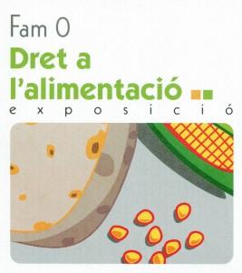 Cartell exposició FAM 0 Biblioteca setembre 2013