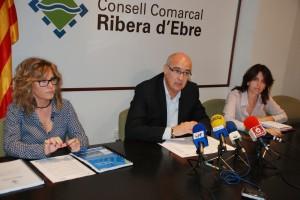balanç Ribera d'Ebre VIVA 1r semestre 2013 17-9-2013
