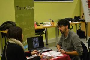 workshop Terra Alta 12-12-2013
