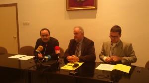 Centre Interpretació Ferrocarril entra xarxa territorial museus 8-1-2014