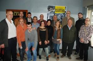 18-02-14 Rp presentacio Clotxa 2014 1