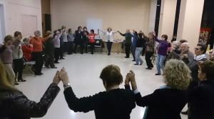 Ballada sardanes As Sardanista La Picossa 13-3-14
