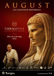 cartel tarraco viva 2014