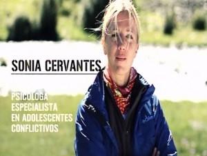Sonia Cervantes