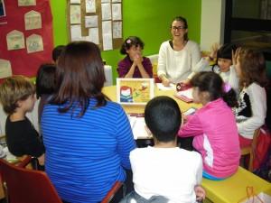 CLUB LECTURA INFANTIL MÓRA D'EBRE_3 11-11-14