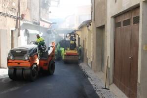 02-02-15 Millores carrers Tivissa