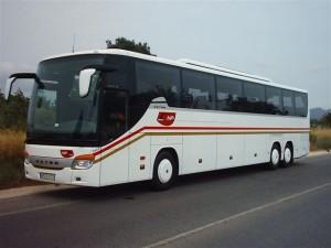 autocar 63 plazas