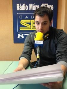 Andreu Prunera