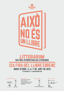 cartell litterarum 2015