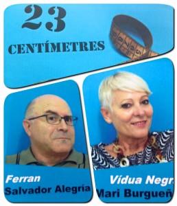 23 CM Grup Teatral Móra d'Ebre 2-7-15