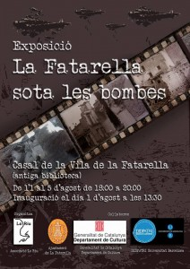 FATARELLA SOTA LES BOMBES