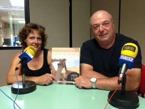 FM CORBERA 13-8-15 ASSUMPCIO I JAUME