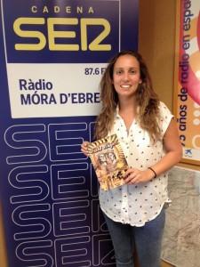 LARA BERTRAN FM FLIX 11-8-15
