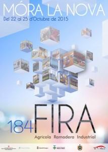 CARTELL 184 FIRA (1)