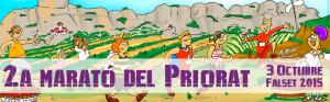 2 marató priorat