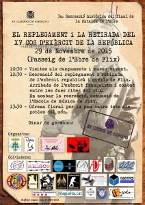 RECREACIÓ FINAL BATALLA EBRE FLIX