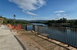 façana fluvial