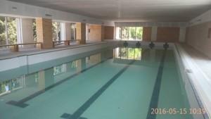piscina batea