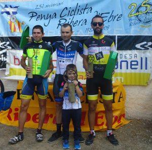 Foto: Penya Ciclista de la RIbera d'Ebre