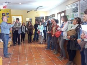 Seminari Flix2 turisme 30-4-2013
