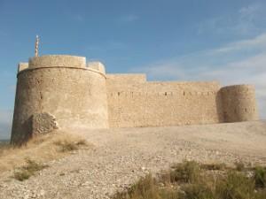 Castell de Flix