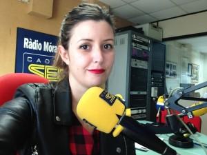 Adriana Monclús