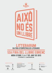 cartell litterarum 2015