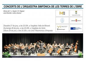 concert OSTE Miravet
