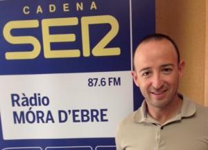 ANTONIO SUAREZ FM RIBA-ROJA 17-8-15