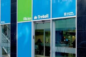 OFICINA TREBALL