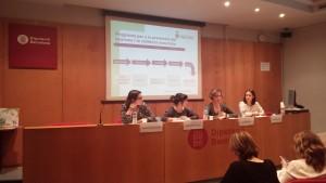 2015_10_29 presentació a Barcelona