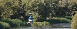 helicopter copate