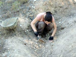 excavacio